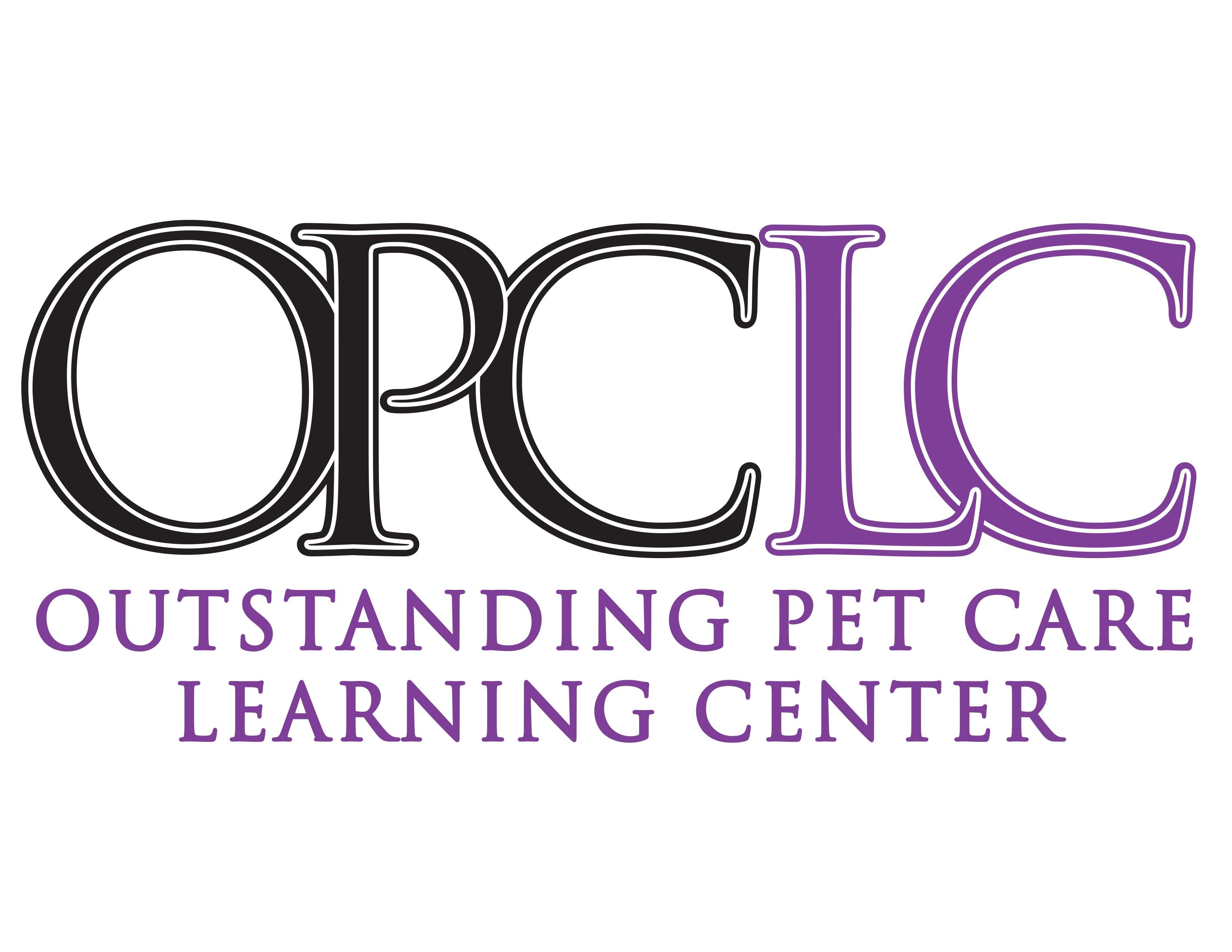 OPCLC Logo